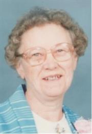 Obituary Of Cora Barber Curtis L Swanson Funeral Home Inc Proudly
