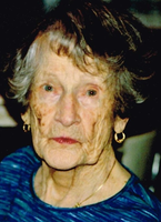 Beatrice Pauline Wallace